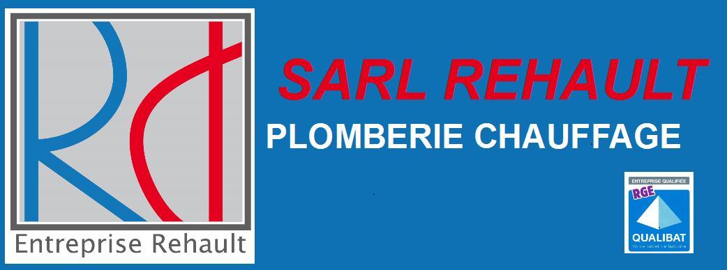 SARL REHAULT